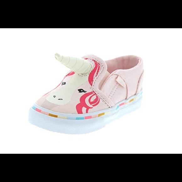 vans unicorn shoes asher